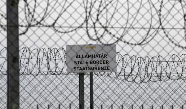 ΕΕ : Γιατί έφυγε ο FRONTEX από την Ουγγαρία