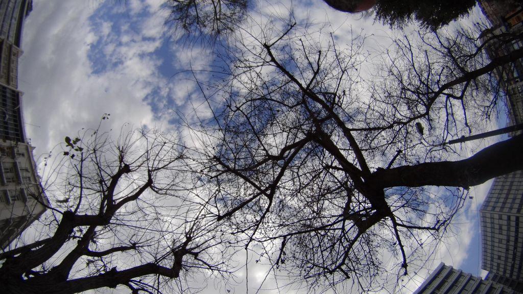 Καιρός : Νεφώσεις και υψηλές για την εποχή θερμοκρασίες