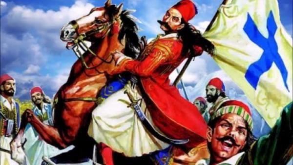 Γεώργιος Καραϊσκάκης : Ο αθυρόστομος γιος της καλογριάς, που έγινε  αρχιστράτηγος των Ελλήνων. | in.gr