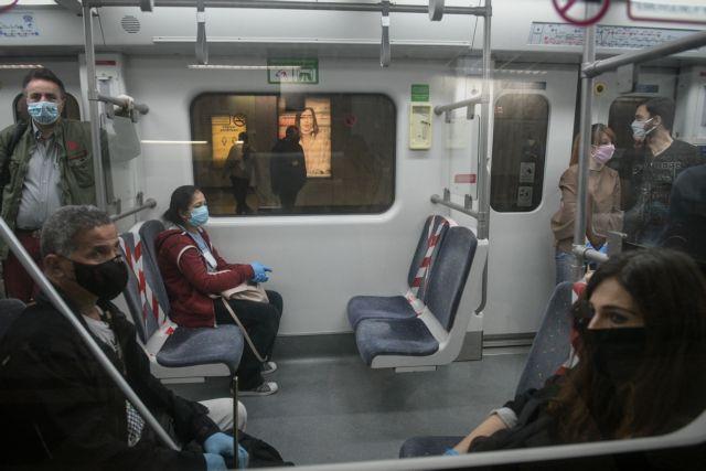 Οργή στο υπ. Προστασίας του Πολίτη για τον ξυλοδαρμό σταθμάρχη στο Μετρό – «Θα συλληφθούν»