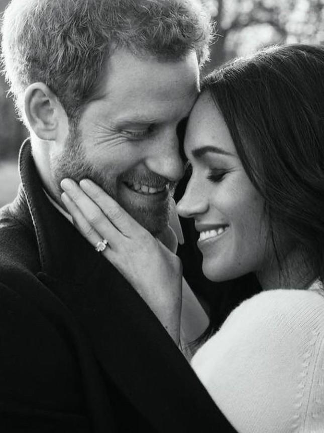 Εκλεισαν τους λογαριασμούς τους στα social media ο πρίγκιπας Χάρι και η Μέγκαν