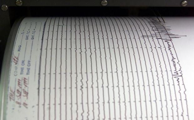 Σεισμός 4,7 Ρίχτερ στον Μαραθιά Φωκίδας έγινε αισθητός και στην Αθήνα