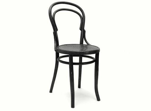 Η άδεια καρέκλα
