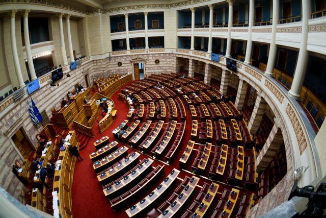 Δημοσκόπηση: Στο 12,8% η διαφορά ΝΔ – ΣΥΡΙΖΑ, αναγκαία τα μέτρα υποστηρίζει η πλειοψηφία