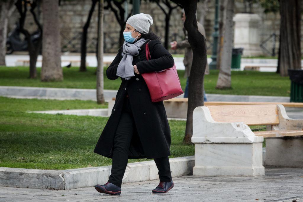 Καιρός : «Πιθανώς ψύχος – τέρας στην Ελλάδα το σαββατοκύριακο» – Η πρόγνωση του Καλλιάνου