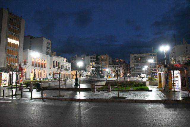 Κοροναϊός : Στο «κόκκινο» η Πάτρα – Σε συναγερμό νοσοκομείο, σχολεία, βρεφονηπιακοί σταθμοί