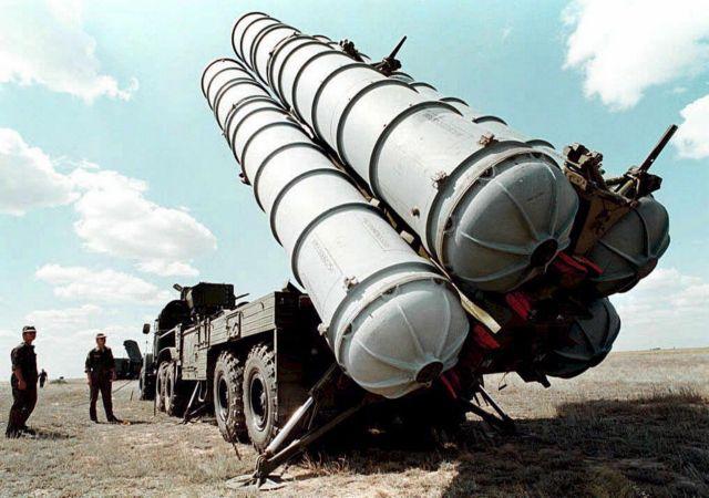 ΗΠΑ : Ζητούν απομάκρυνση των S-400 από την Τουρκία