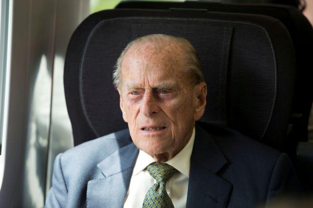 Βρετανία : Στο νοσοκομείο και το Σαββατοκύριακο ο πρίγκιπας Φίλιππος