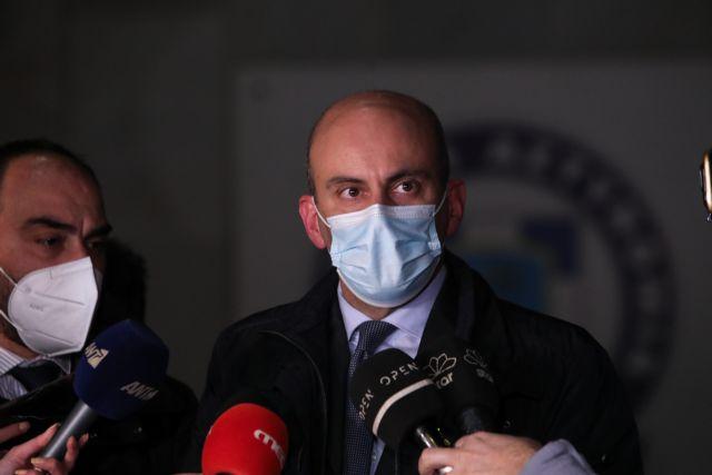 Υπόθεση Λιγνάδη : Αποχωρεί από την υπεράσπισή του ο Νίκος Γεωργουλέας
