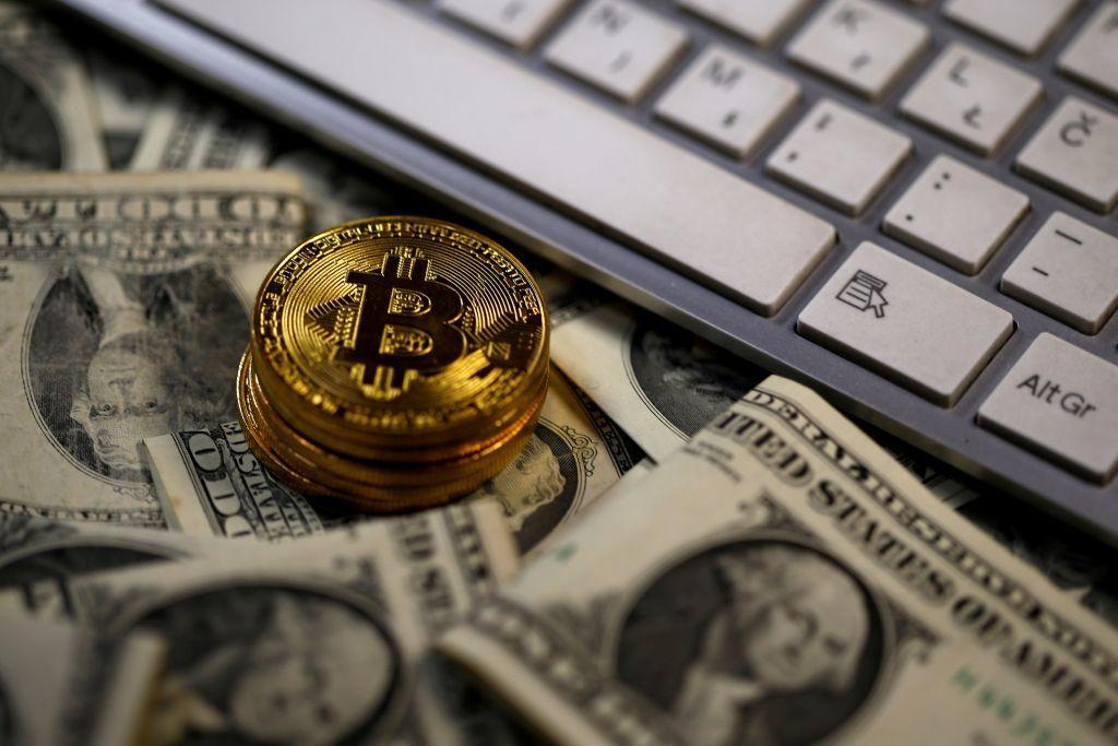 Η αστυνομία κατέσχεσε 50 εκατ. ευρώ σε Bitcoin. Πού είναι όμως το συνθηματικό;