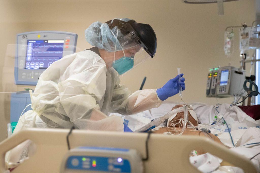 ΠΟΥ : Μείωση 16% των κρουσμάτων και 10% των θανάτων από κοροναϊό την περασμένη εβδομάδα