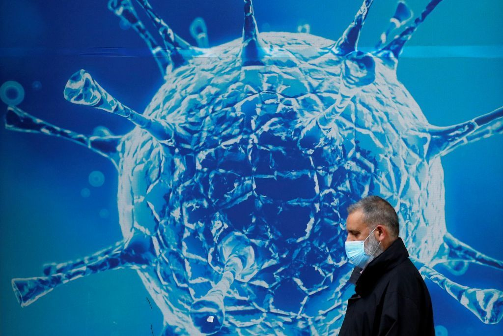 Κοροναϊός : Πώς χτίζεται το τείχος ανοσίας ενάντια στον ιό