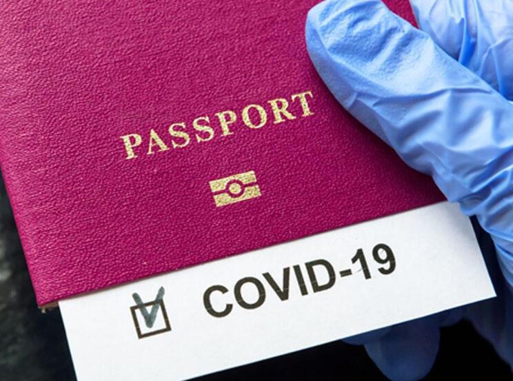 Κοροναϊός : Η Σουηδία και η Δανία θα αναπτύξουν «διαβατήρια» εμβολιασμού