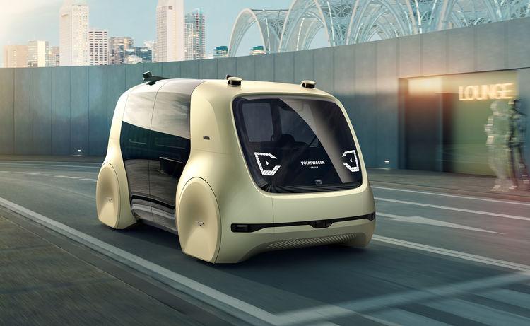 H Γερμανία ανοίγει τον –νομοθετικό- δρόμο για την αυτόνομη οδήγηση