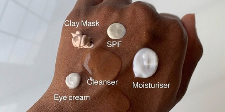 Πόση ποσότητα πρέπει να χρησιμοποιούμε από κάθε προϊόν ομορφιάς; | in.gr
