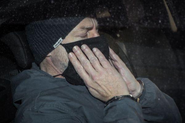 Δημήτρης Λιγνάδης : Στη φυλακή ο σκηνοθέτης - Δεν έπεισε ανακρίτρια και εισαγγελέα | in.gr
