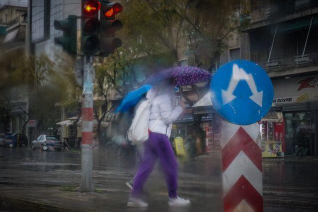 Εβρος: Οδηγίες ενόψει της επιδείνωσης του καιρού