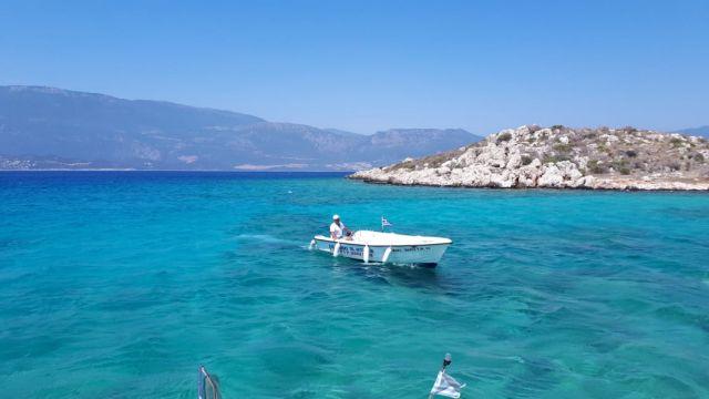 Υμνοι της Αυστρίας για την Ελλάδα: Κορυφαίος τουριστικός προορισμός
