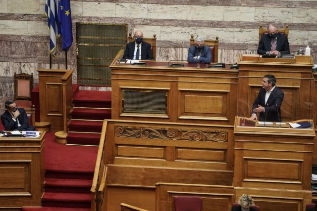 Το #MeToo και ο Λιγνάδης στη Βουλή: Η στήριξη σε Μενδώνη από Μητσοτάκη – Πως θα κινηθεί η αντιπολίτευση
