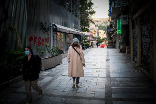 Κοροναϊός : Η κοινωνία προετοιμάζεται για την μάχη με το τρίτο κύμα – Μπροστά σε νέα καραντίνα