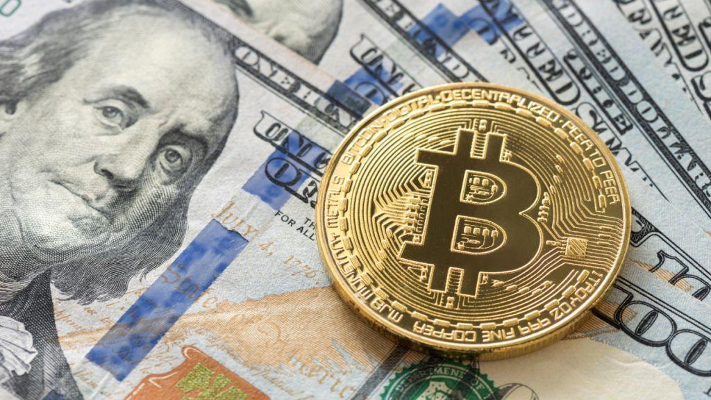 Το Bitcoin «καλπάζει» – Έσπασε το φράγμα των 50.000 δολαρίων