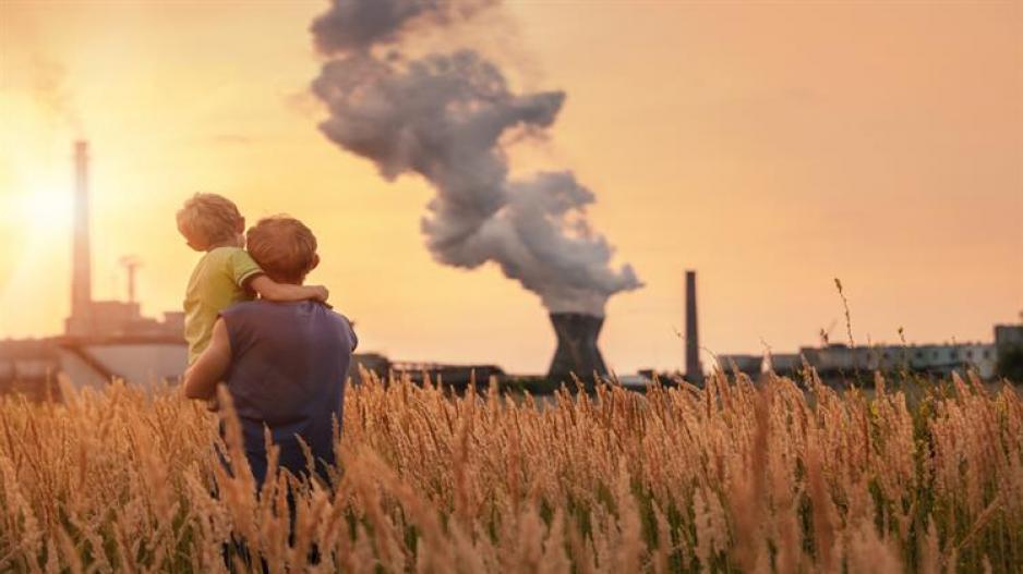 Ο αέρας που σκοτώνει: οι επιπτώσεις της χρήσης ορυκτών καυσίμων