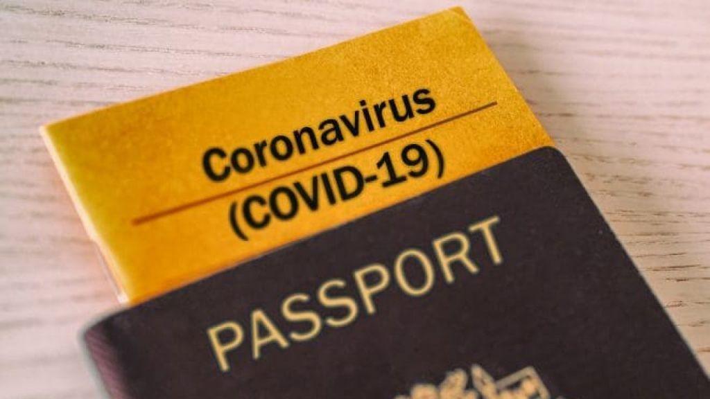 Διαβατήριο εμβολιασμού : Έρχεται στην ΕΕ, αλλά μετ' εμποδίων
