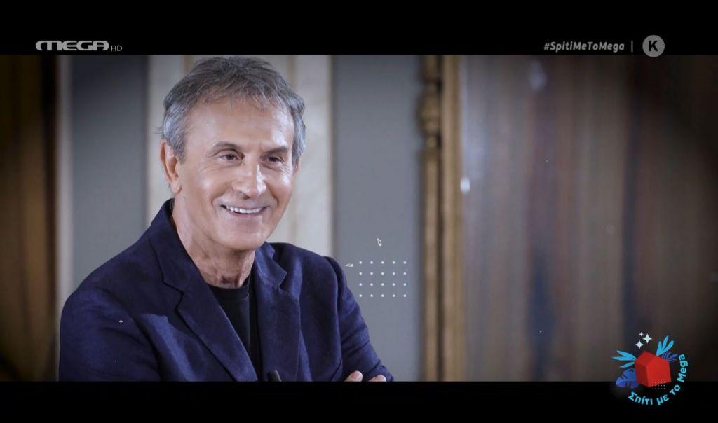 Στράτος Διονυσίου: Ο Γιώργος Νταλάρας θυμάται στιγμές από την συνεργασία τους