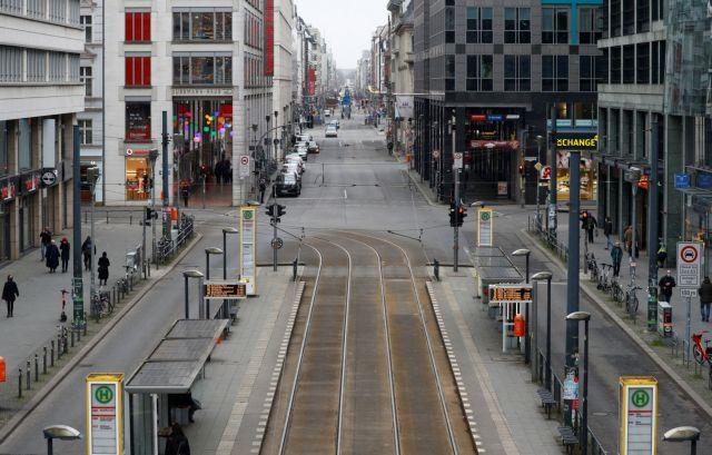 Κοροναϊός : Διαφωνίες μεταξύ Γερμανών οικονομολόγων για τον τρόπο αντιμετώπισης της πανδημίας