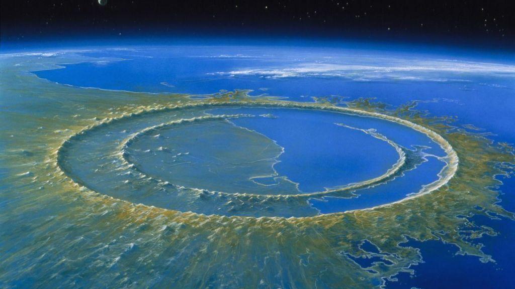 Αστεροειδής ή κομήτης; Νέα θεωρία για το αντικείμενο που εξαφάνισε τους δεινοσαύρους