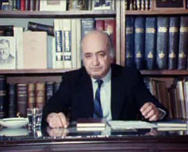 Τάσος Λιγνάδης: Το «βαρύ» όνομα πίσω από τον Δημήτρη Λιγνάδη – Ποιος ήταν ο πατέρας του