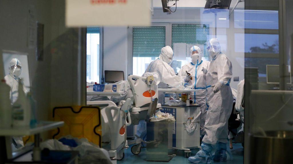 SOS από Πορτογαλία : Στέλνει ασθενείς με Covid-19 στην Αυστρία καθώς ασφυκτιούν οι ΜΕΘ