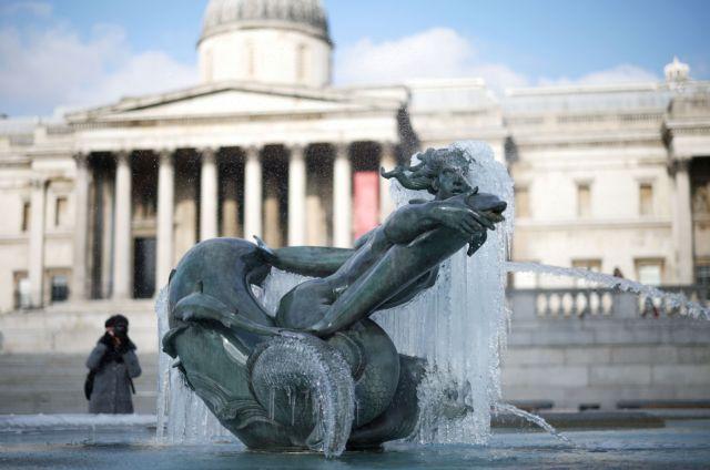 londino Discover Greece in the UK