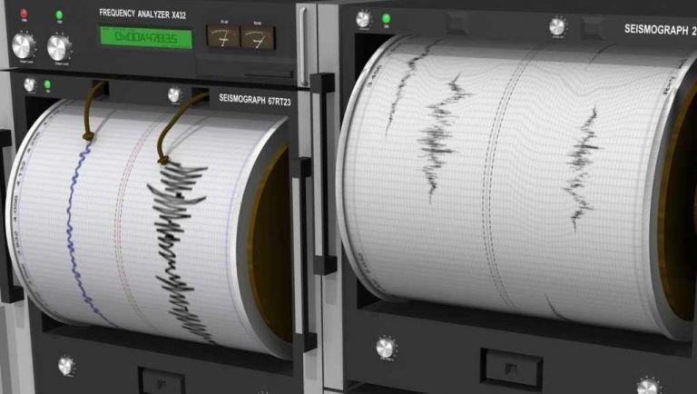 Σεισμός 4,5 Ρίχτερ στην Κέρκυρα
