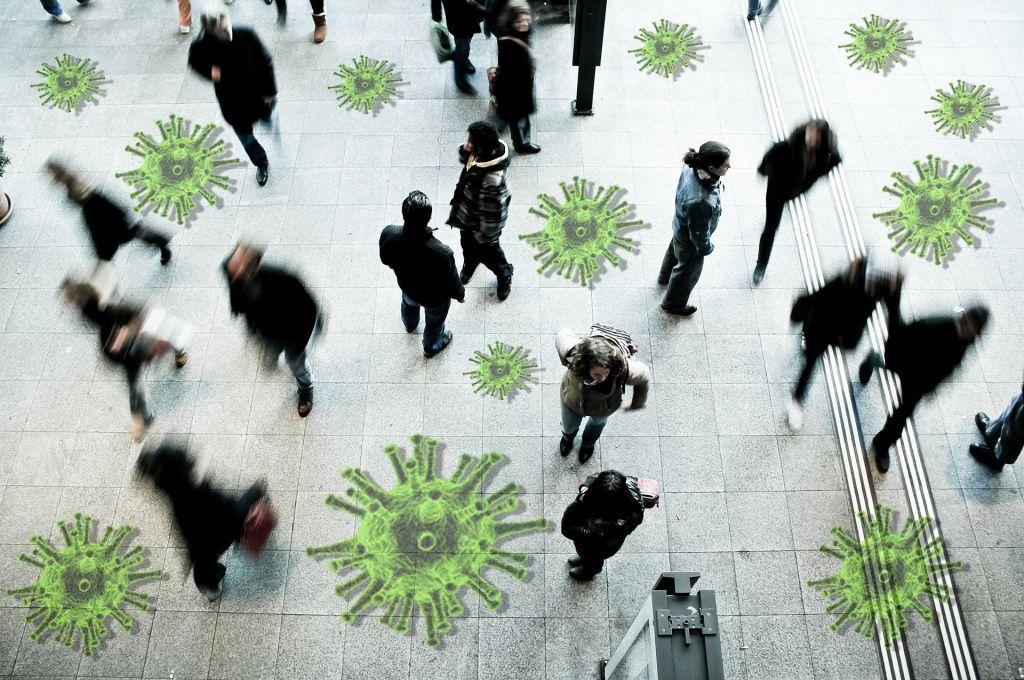 Κοροναϊός : Τι χρειάζεται για να πετύχουμε συλλογική ανοσία