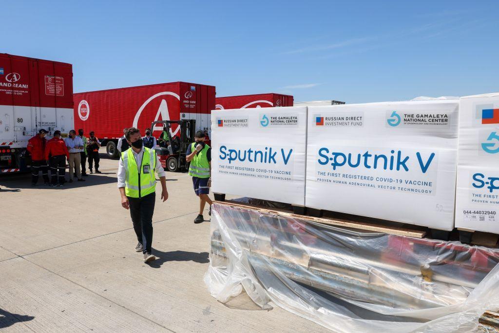 Κροατία : Δεν περιμένουμε την ΕΕ, θα αγοράσουμε το Sputnik-V