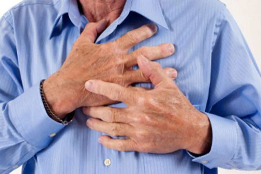Η Covid-19 λειτουργεί επιβαρυντικά στα περιστατικά καρδιακής ανακοπής