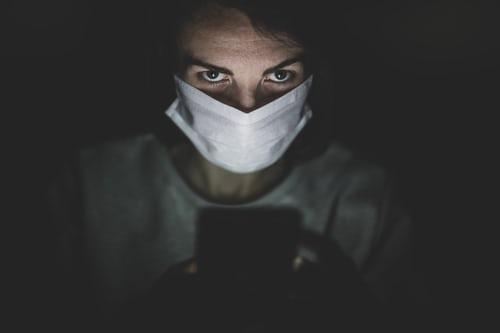Κοροναϊός – ΗΠΑ : Η πανδημία συρρίκνωσε το προσδόκιμο ζωής