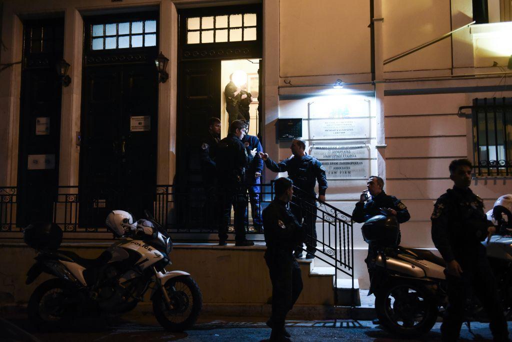 Δολοφονία Ζαφειρόπουλου : Επικυρώθηκε η ποινή ισόβιας κάθειρξης στους δράστες
