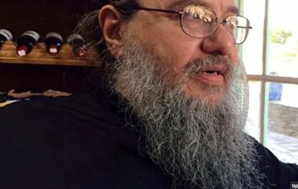 Δε φαντάζεστε ποιο πασίγνωστο πρόσωπο είναι ο αγιορείτης μοναχός Προκόπιος