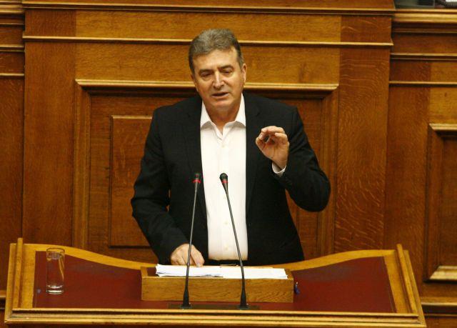 Χρυσοχοΐδης : Έγιναν 632 διαδηλώσεις μέσα σε 50 ημέρες – Οι μισές για τον Κουφοντίνα