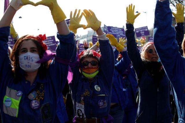 Γυναίκες : Διεθνής μάστιγα η βία κατά των γυναικών – Έρευνα του ΠΟΥ