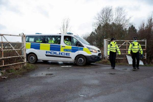 Βρετανία : Εν ενεργεία αστυνομικός κατηγορείται για την απαγωγή και το φόνο της Σάρας Έβεραρντ