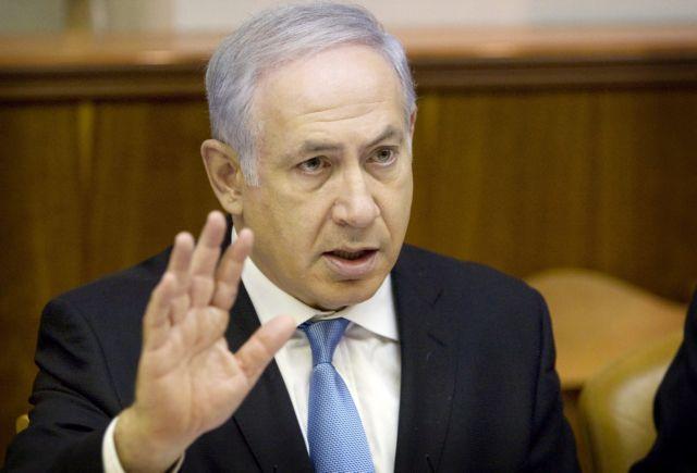 Ισραήλ : Νέα αντιπαράθεση με την Ιορδανία