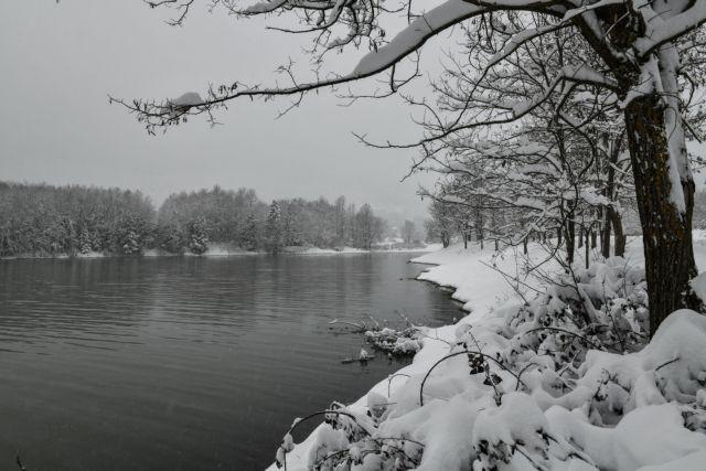 Καιρός : Τι έδειξαν οι αναλύσεις για τον φετινό χειμώνα