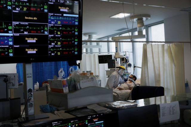 Παραιτήθηκε διευθυντής του νοσοκομείου «Αγία Όλγα» – Υπερβολική κίνηση λέει ο Κοντοζαμάνης