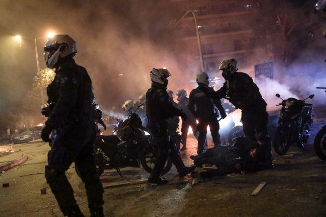 Αποκάλυψη MEGA για τη Νέα Σμύρνη: Σοκάρουν τα λόγια των δραστών κατά του αστυνομικού