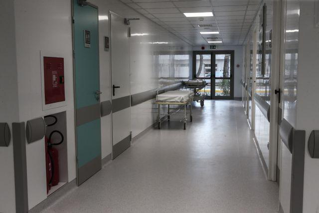 Κοροναϊός : Προειδοποίηση Κικίλια για επίταξη ιδιωτών ιατρών
