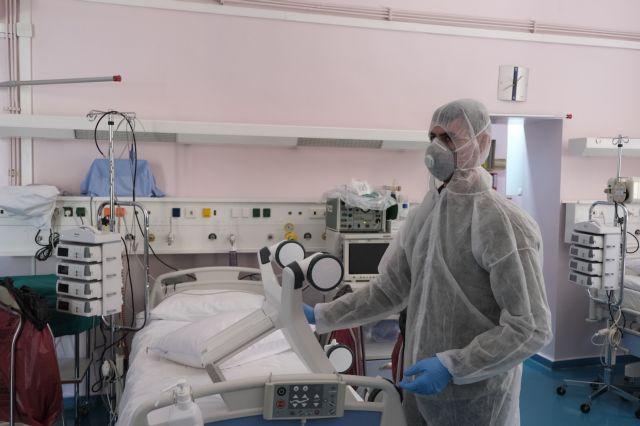 Έρευνα : Μεγαλύτερος ο κίνδυνος βαριάς Covid-19 και θανάτου για τους ασθενείς με πολλαπλή σκλήρυνση
