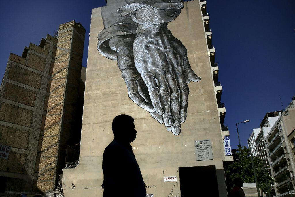 Κοροναϊός : «Βράζει» το κέντρο της Αθήνας με τριψήφιο αριθμό κρουσμάτων – Η κατανομή στο Λεκανοπέδιο
